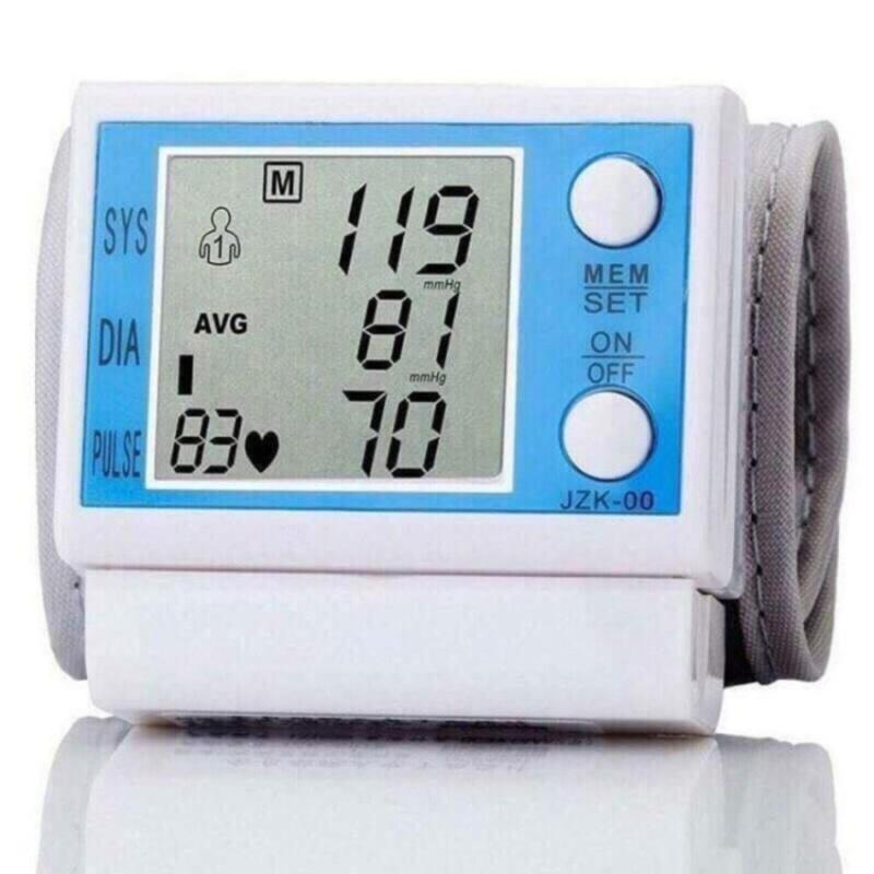Nơi bán Máy đo huyết áp cổ tay đa năng