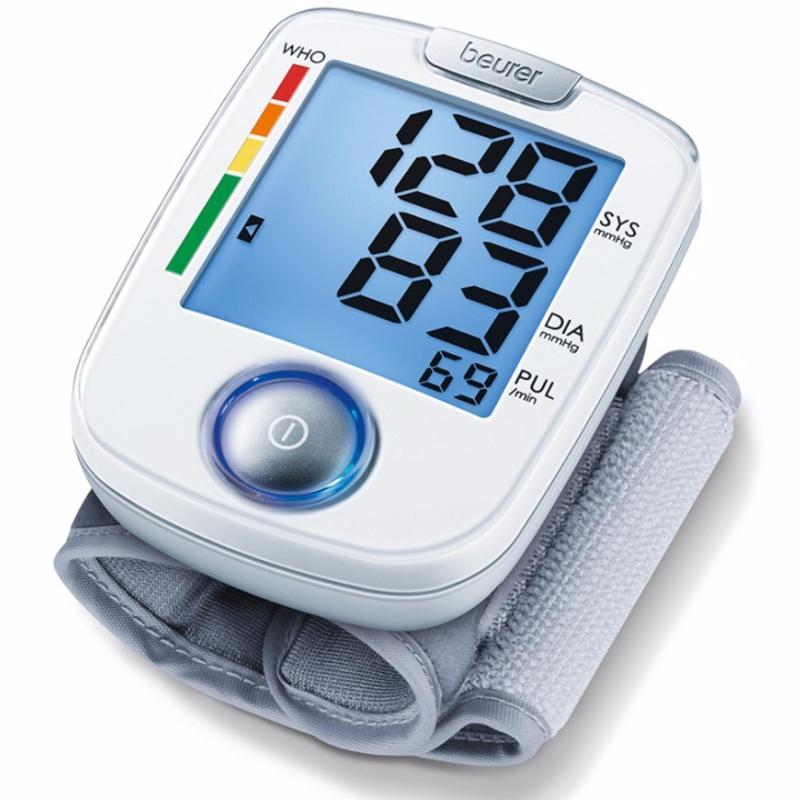 Nơi bán Máy đo huyết áp cổ tay điện tử Beurer BC44