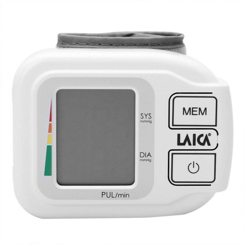 Nơi bán Máy đo huyết áp cổ tay tự động Laica BM1004
