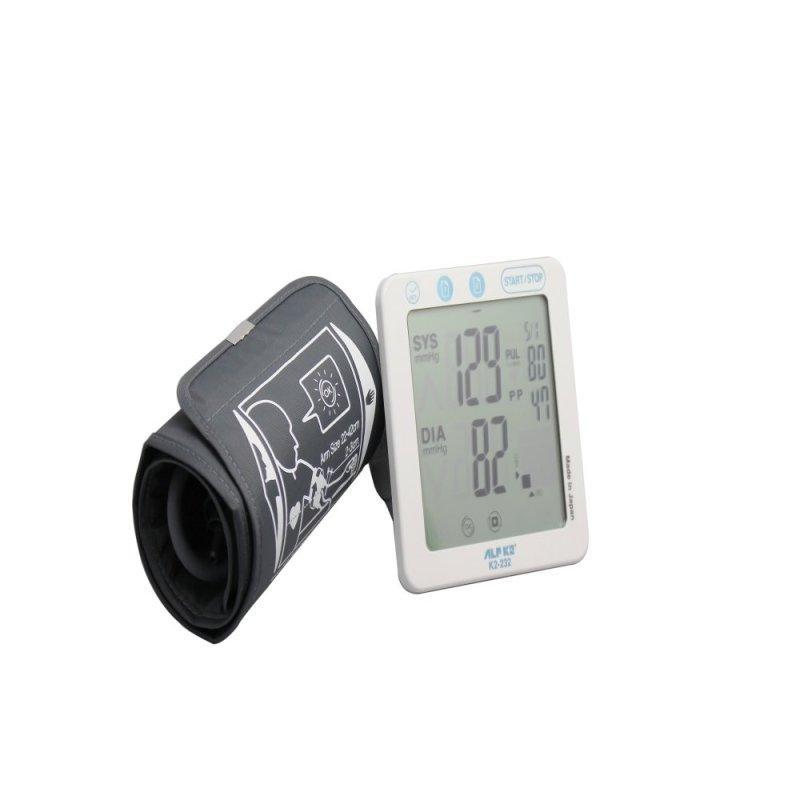 Nơi bán Máy đo huyết áp công nghệ cao cấp ALPK2 K2-232 - Tặng kèm bộ đổi điện AC/DC