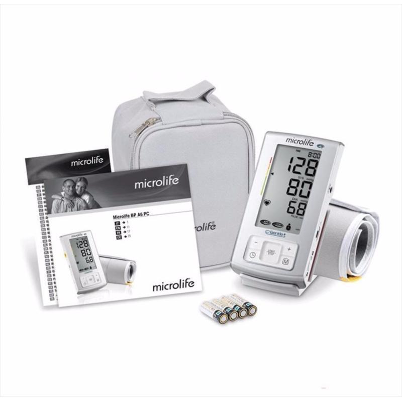 Nơi bán Máy đo huyết áp Microlife A3L-Comfort