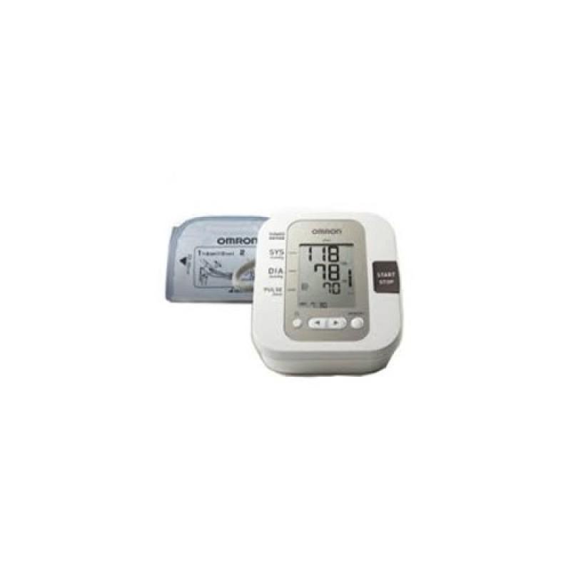 Nơi bán Máy đo huyết áp Omron JPN1- made in Japan