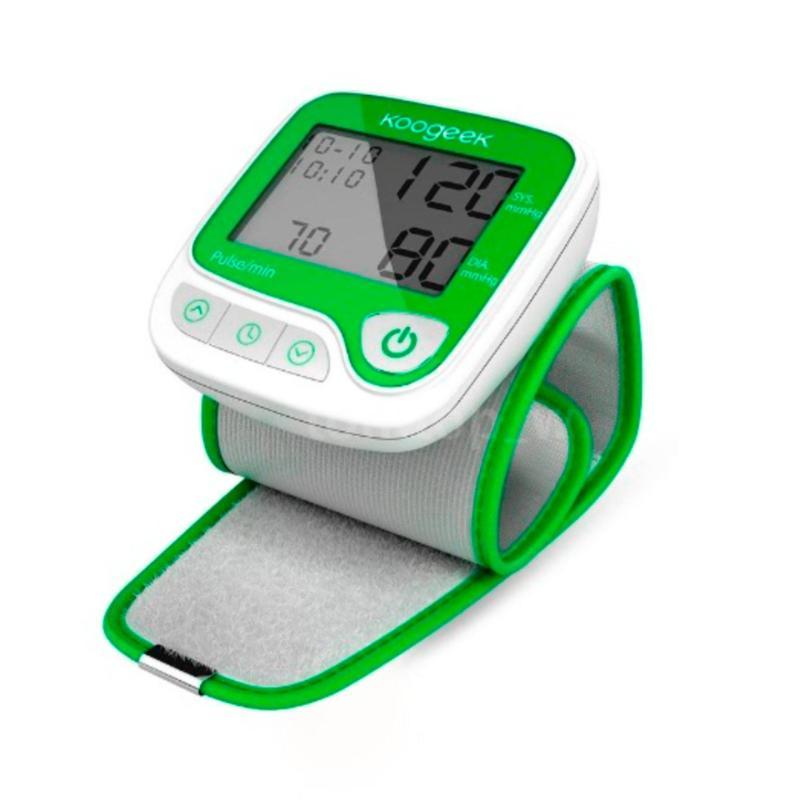 Nơi bán Máy đo huyết áp thông mình Koogeek BP1