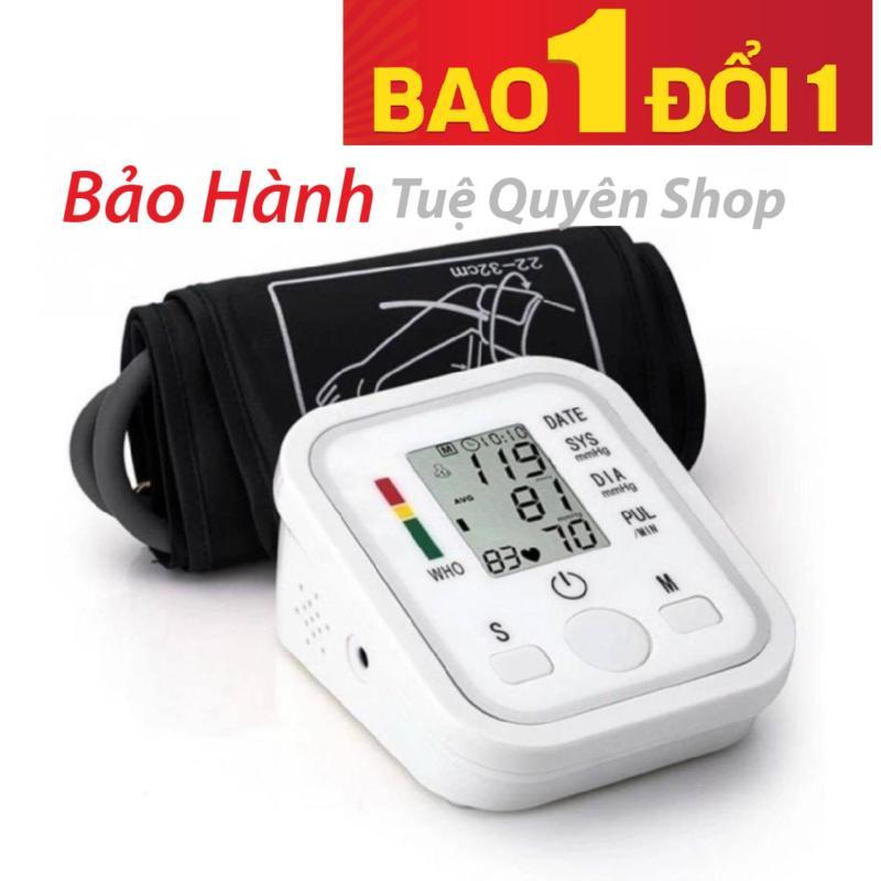 Nơi bán Máy đo nhịp tim - đo huyết áp ( Quà Tặng cho ông bà cha mẹ)