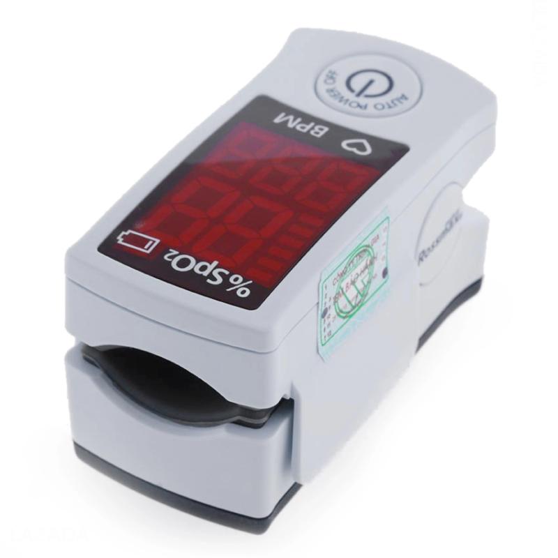 Nơi bán Máy đo nồng độ oxy trong máu Rossmax SB100