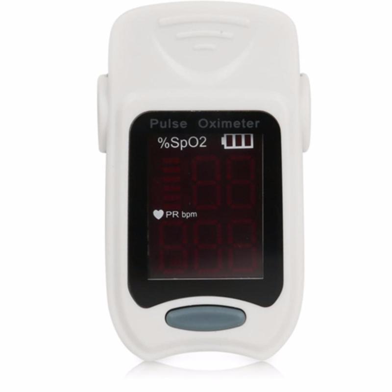 Nơi bán Máy đo nồng độ OXY trong máu và NHỊP TIM SPO2 Imedicare A3