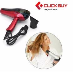 máy sấy tóc cỡ lớn chọn ngay Máy sấy tóc siêu tiện dụng, nhanh chóng suất lớn 2800W bền đẹp - BH bởi Click - Buy