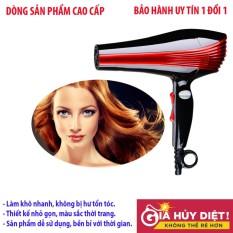 Máy sấy tóc giá rẻ , Máy sấy tóc kangaroo kg616 còn đắt hơn sản phẩm cao cấp này - Máy sấy tóc nhanh nhất, không hại tóc H2800w - Giá Tốt nhất giảm 50% Mẫu 1694 - Bh uy tín 1 đổi 1 bởi HDTECH