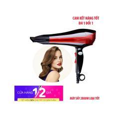 Máy sấy tóc kangaroo còn đắt hơn sản phẩm cao cấp này , Máy sấy tóc kangaroo kg616 còn đắt hơn sản phẩm cao cấp này - Máy sấy tóc chuyên nghiệp, Công suất 2800w - Dòng sản phẩm Cao Cấp - BH uy tín 1 đổi 1 bởi TECH FUTURE