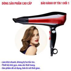 Máy sấy tóc kangaroo kg615 còn đắt hơn sản phẩm cao cấp này , May say toc kangaroo kg616 còn đắt hơn sản phẩm cao cấp này - Máy sấy tóc cao cấp VBAO 2800W - Rẻ nhất, Mới nhất tốt nhất  Mẫu 417 - Bh uy tín 1 đổi 1 bởi LAZADA
