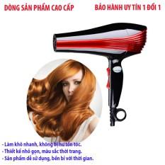May say toc kangaroo kg616 còn đắt hơn sản phẩm cao cấp này , Máy sấy tóc kangaroo kg617 còn đắt hơn sản phẩm cao cấp này - Máy sấy tóc cao cấp VBAO 2800W - Rẻ nhất, Mới nhất tốt nhất  Mẫu 418 - Bh uy tín 1 đổi 1 bởi LAZADA