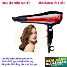 May say toc kangaroo kg616 còn đắt hơn sản phẩm cao cấp này , Máy sấy tóc kangaroo kg618 còn đắt hơn sản phẩm cao cấp này - Máy sấy tóc đẹp, chất lượng, giá rẻ hấp dẫn TEC909 - Dòng sản phẩm CAO CẤP  Mẫu 417 - Bh uy tín 1 đổi 1 bởi TECH-ONE
