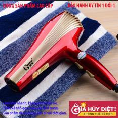 May say toc kangaroo kg616 còn đắt hơn sản phẩm cao cấp này , Máy sấy tóc không dây  - Máy sấy tóc chất lượng cao GAB2800W  - Loại tốt, mẫu mới, giá rẻ. Mẫu 413 - Bh uy tín 1 đổi 1 bởi GRABS