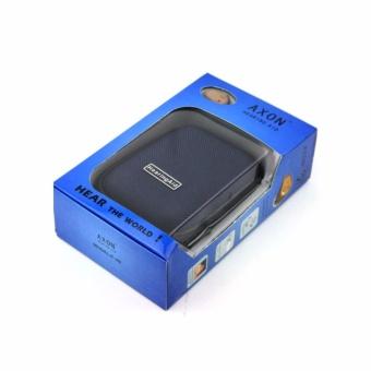 Máy trợ thính không dây sử dụng pin sạc Axon K-88 - 8047045 , AX216HBAA3Q7YQVNAMZ-6639719 , 224_AX216HBAA3Q7YQVNAMZ-6639719 , 499000 , May-tro-thinh-khong-day-su-dung-pin-sac-Axon-K-88-224_AX216HBAA3Q7YQVNAMZ-6639719 , lazada.vn , Máy trợ thính không dây sử dụng pin sạc Axon K-88