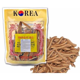 Nấm Linh Chi Hàn Quốc cắt lát