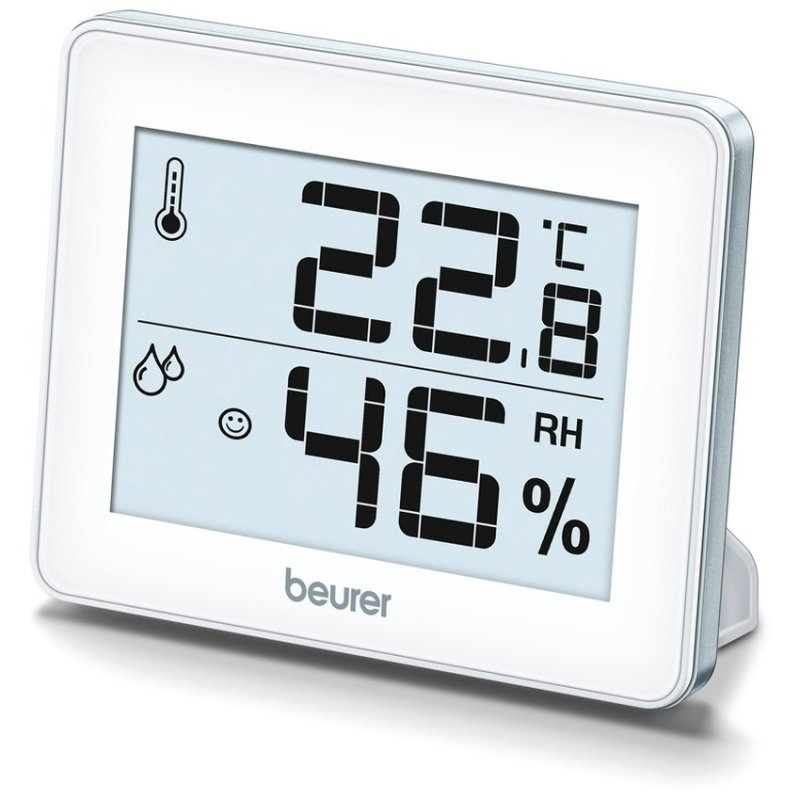 Nhiệt ẩm kế Beurer HM16  bán chạy