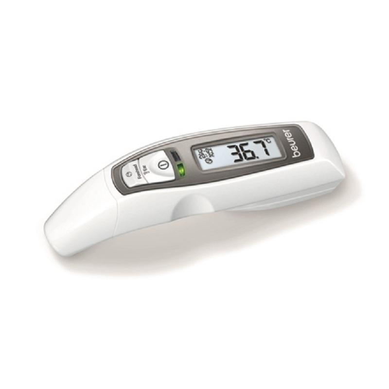 Nơi bán Máy đo huyết áp cổ tay Beurer BC44 + Tặng đồng hồ thể thao