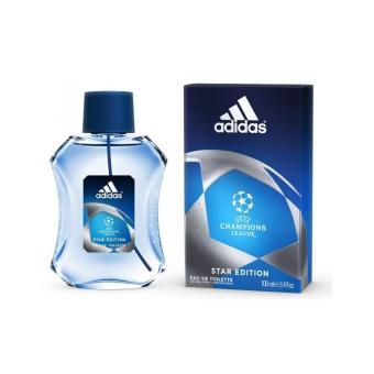 Nước Hoa Nam Adidas UEFA Champions League STAR EDITTION 100ml