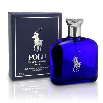Nước hoa nam RALPH LAUREN Polo Blue Eau De Toilette 125ml