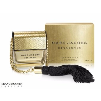 Nước Hoa Nữ Marc Jacobs Decadence One Eight K Edition Eau De Parfum 3.4oz /100ml