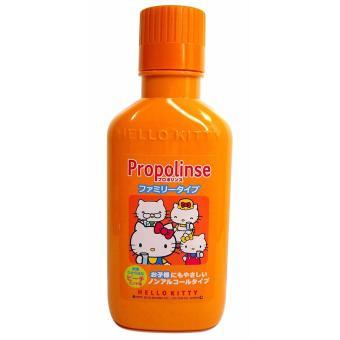 Nước súc miệng Propolinse Hello Kitty dành cho trẻ em Nhật Bản - 8698820 , PR375HBAA3DO89VNAMZ-5938666 , 224_PR375HBAA3DO89VNAMZ-5938666 , 220000 , Nuoc-suc-mieng-Propolinse-Hello-Kitty-danh-cho-tre-em-Nhat-Ban-224_PR375HBAA3DO89VNAMZ-5938666 , lazada.vn , Nước súc miệng Propolinse Hello Kitty dành cho trẻ em Nhật