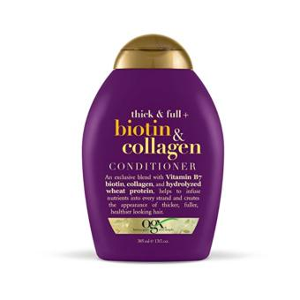OGX Conditioner, Thick & Full Biotin & Collagen, 13oz(Nhập USA)