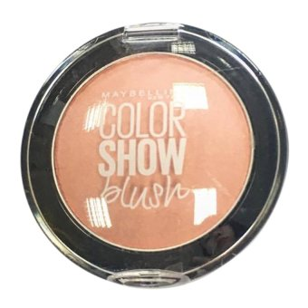 Phấn má hồng Maybelline Color Show Blush 02 Wooden Rose 7g