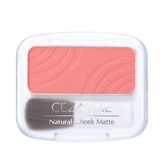Phấn Má Natural Cheek N Matte 4g Màu 102 Soft Coral