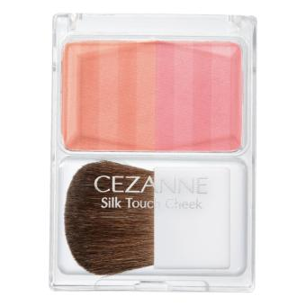 Phấn Má Silk Touch Cheek 4g Màu 1 Pink