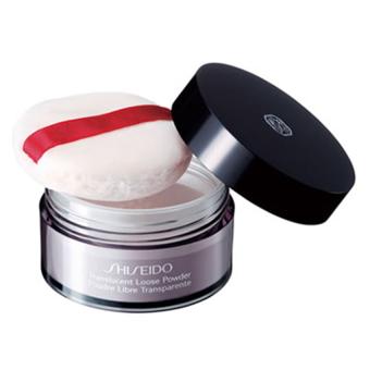 Phấn phủ dạng bột Shiseido Makeup Translucent Loose Powder 20g - 8730750 , SH432HBAA1QM4YVNAMZ-2909659 , 224_SH432HBAA1QM4YVNAMZ-2909659 , 800000 , Phan-phu-dang-bot-Shiseido-Makeup-Translucent-Loose-Powder-20g-224_SH432HBAA1QM4YVNAMZ-2909659 , lazada.vn , Phấn phủ dạng bột Shiseido Makeup Translucent Loose Powder