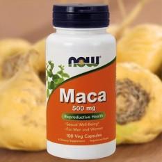 Nơi Bán Sâm MACA tăng cường sức khỏe sinh lý nam nữ