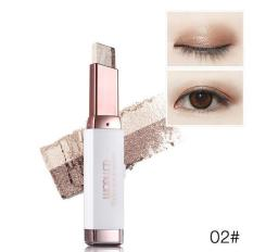 Cách mua Sáp kẻ mắt 2 màu Hàn Quốc color eye shadow số 02 MKHO#02