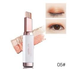 Nơi Bán Sáp kẻ mắt 2 màu Hàn Quốc color eye shadow số 05 MKHO#05
