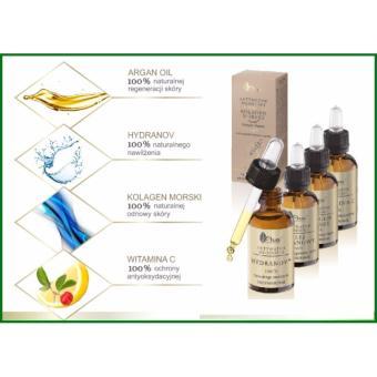 Serum Vitamin C Ava Youth Activator trắng da trị nám, giảm thâm, mờsẹo