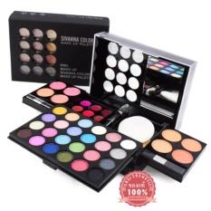 Set trang điểm Sivanna Colors Pro Make Up Palette #No 02 tốt nhất
