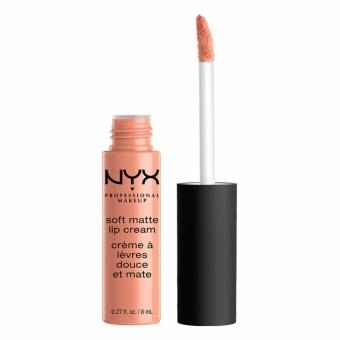 Son kem NYX Professional Makeup Soft Matte Lip Cream Athens SMLC15