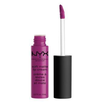 Son kem NYX Professional Makeup Soft Matte Lip Cream SMLC30 Seoul - 8369805 , NY602HBAA1WGGUVNAMZ-3223281 , 224_NY602HBAA1WGGUVNAMZ-3223281 , 230000 , Son-kem-NYX-Professional-Makeup-Soft-Matte-Lip-Cream-SMLC30-Seoul-224_NY602HBAA1WGGUVNAMZ-3223281 , lazada.vn , Son kem NYX Professional Makeup Soft Matte Lip Cream SM