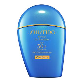 Sữa chống nắng Shiseido Global Suncare Perfect UVProtectorSPF50+PA++++ 50ml