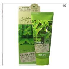Sữa rửa mặt dành cho nam TRÀ XANH GREEN TEA Dabo tốt nhất