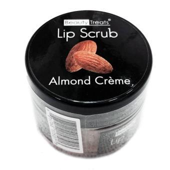 Tẩy Tế Bào Chết Môi Beauty Treats Lip Scrub #Almond Creme 10.5G