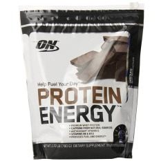 Thực phẩm bổ sung Optimum Nutrition Protein Energy Chocolate 172 lbs