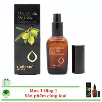 Tinh dầu dưỡng tóc mềm mượt Macadamia + Tặng 01 Sản phẩm cùng loại - EO902HBAA3NHJCVNAMZ-6489764,224_EO902HBAA3NHJCVNAMZ-6489764,150000,lazada.vn,Tinh-dau-duong-toc-mem-muot-Macadamia-Tang-01-San-pham-cung-loai-224_EO902HBAA3NHJCVNAMZ-6489764,Tinh dầu dưỡng tóc mềm mượt Macadamia + Tặng 01 Sản phẩm cùng loại