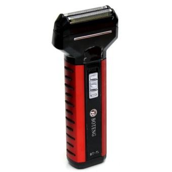 Tông đơ cắt tóc kiêm máy cạo râu máy cắt lông mũi BOTENG
