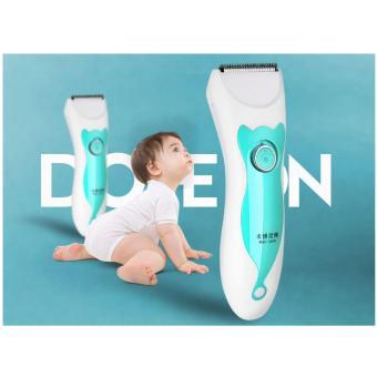 Tông đơ cắt tóc trẻ em pin sạc - LD032