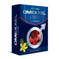 Giá Niêm Yết Viên Uống Tăng Cường Sinh Lý Nam Giới Toàn Diện Omexxel – Hộp 30 viên – Chính Hãng Hoa Kỳ