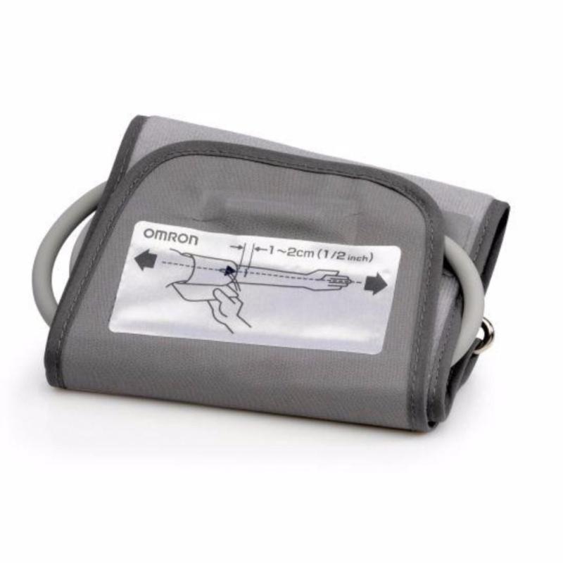 Nơi bán Vòng bít đo huyết áp Omron (Cỡ trung bình)
