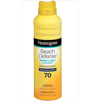 Xịt Chống Nắng Neutrogena Beach Defense Sunscreen Spray BroadSpectrum SPF 70 184g kèm tuýp 29ml - 8277675 , NE424HBAA415NNVNAMZ-7260872 , 224_NE424HBAA415NNVNAMZ-7260872 , 449000 , Xit-Chong-Nang-Neutrogena-Beach-Defense-Sunscreen-Spray-BroadSpectrum-SPF-70-184g-kem-tuyp-29ml-224_NE424HBAA415NNVNAMZ-7260872 , lazada.vn , Xịt Chống Nắng Neutrogena
