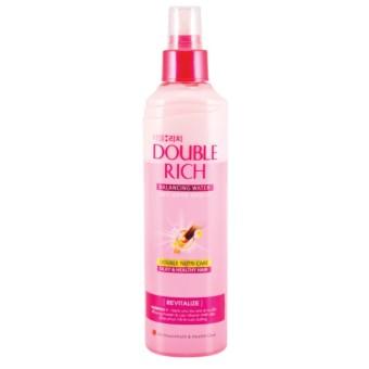 Xịt dưỡng tóc chăm sóc tóc hư tổn Double Rich 120ml