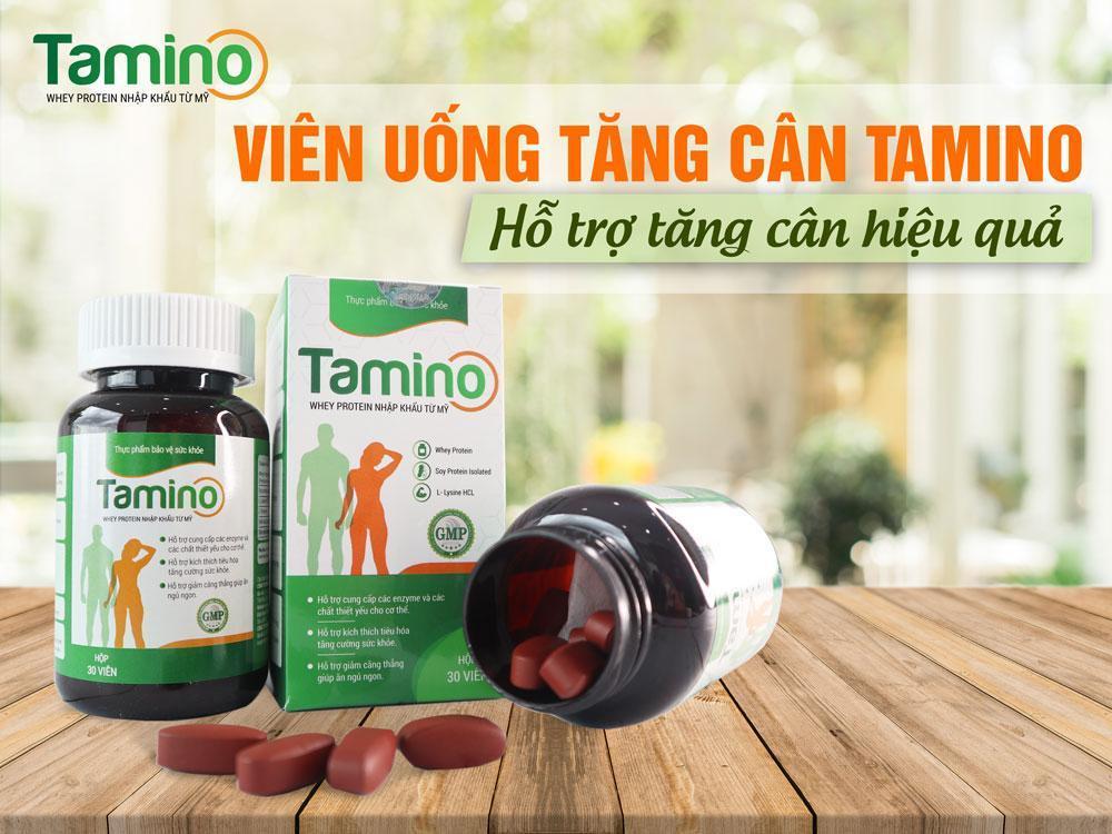 Kết quả hình ảnh cho đối tượng sử dụng tamino