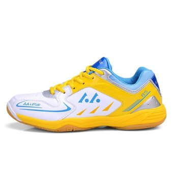 Badminton shoes for Men s Outdoors sprot shoes Fashion sneakers -intl b52623458e